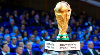 فيفا يكشف رسميا موعد قرعة تصفيات أوروبا المؤهلة لكأس العالم 2022