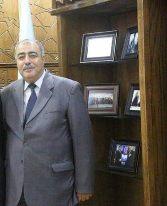 عمر النجداوي