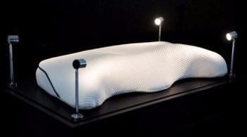 أغلى وسادة في العالم بسعر 57 ألف دولار