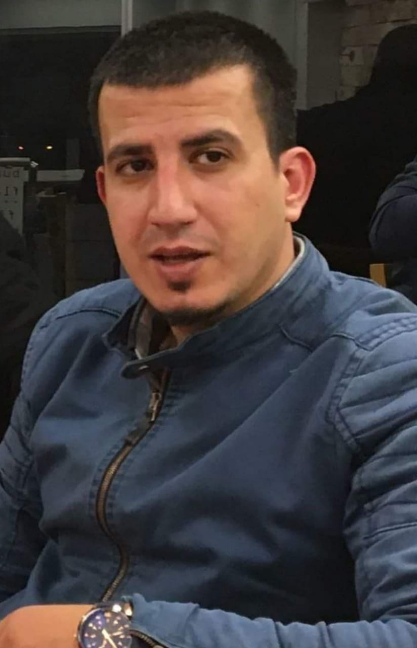 محمد ابوسويلم