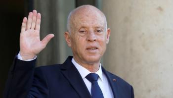 رويترز: الرئيس التونسي يتعهد بحماية المسار الديمقراطي