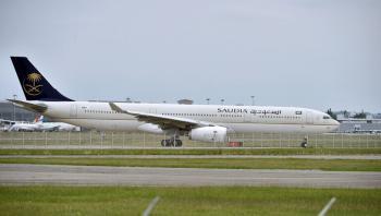 الخطوط السعودية تستأنف رحلاتها في 43 وجهة دولية
