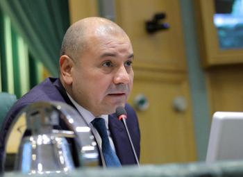 العودات لأمانة النواب: ازالة العوائق أمام الصحفيين وفتح اجتماعات اللجان