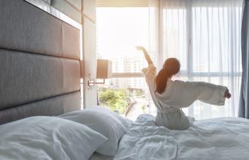 نصائح لتحسين عادات نومك
