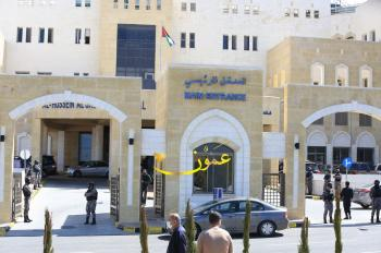 صلح عمان تمنح المتهمين بقضية السلط 14 يوما لتقديم بيناتهم الدفاعية