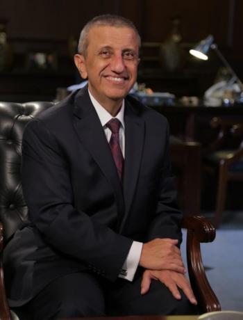 المنتدى الاقتصادي الأردني يهنئ العين مراد