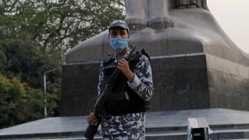 مصر ..  طائرة ورقية تتسبب في مقتل رجل أمام زوجته وأطفاله