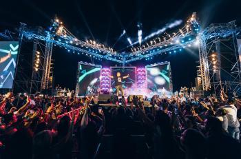 عمر دياب يشكر الأردنيين: حشد رائع وحب ساحق