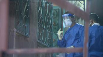 بؤر كورونا الساخنة في الأردن (فيديو)