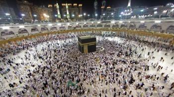 مصر ..  الموافقة على مشروع قانون بوابة العمرة