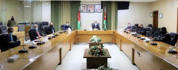 النعيمي: حريصون على ترجمة المعاني الكبيرة لمئوية الدولة الأردنية