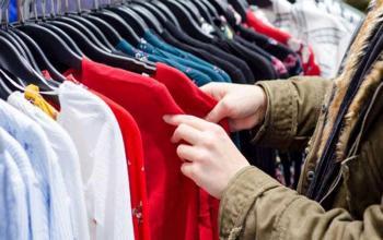 القواسمي: الحر وكورونا يوقفان مبيعات الألبسة والأحذية