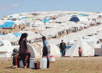 لا طلبات لعودة لاجئين من الأردن إلى سوريا