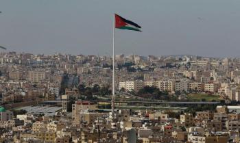 الأردن يدين المحاولة الانقلابية في السودان