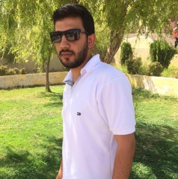 يوسف عبيدات .. مبارك التخرج