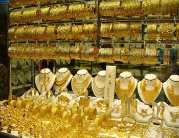 ارتفاع أسعار الذهب محليا 30 قرشا