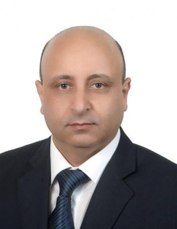 الدكتور فريد حداد يترشح للانتخابات