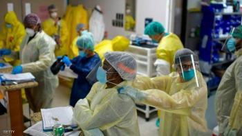 مأساة في تكساس ..  مستشفى يتخذ قرارا صعبا بعد غرقه في كورونا