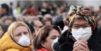 هولندا تصل إلى 115 ألف إصابة بكورونا والوفيات 6415