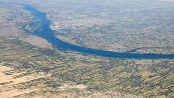 مصر تستعد لفيضان في النيل لم يحدث منذ 100 عام