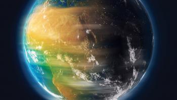 ماذا لو سرّعت الأرض دورانها؟