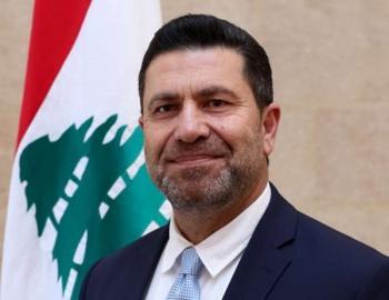 وزير الطاقة اللبناني: لن يحصل انقطاع للتيار الكهربائي الأحد المقبل