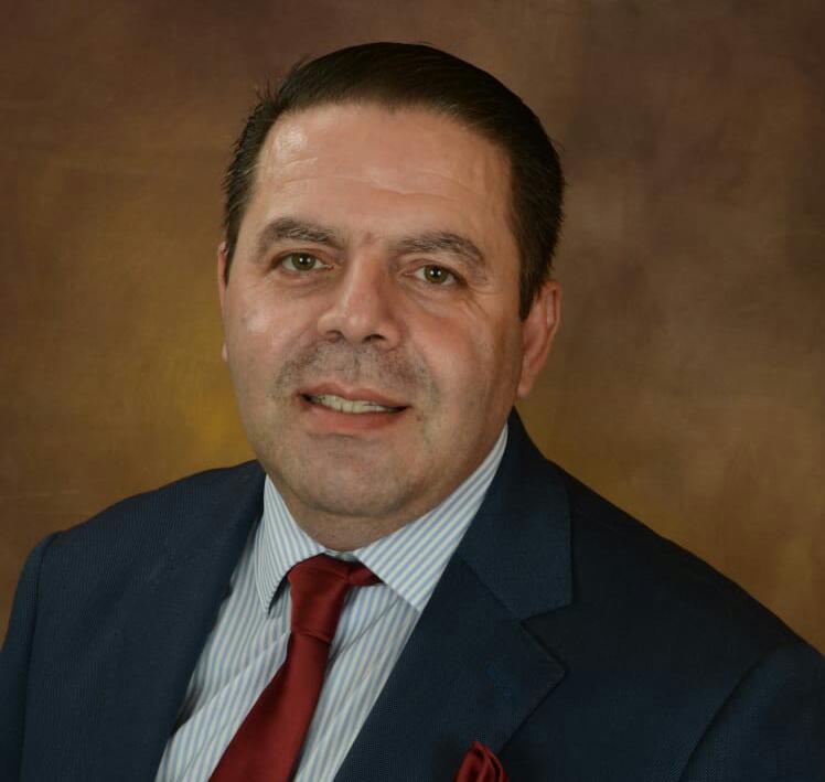 د.احمد زياد ابو غنيمة