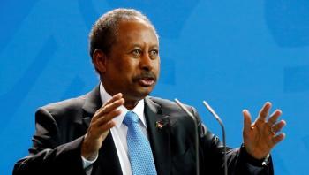 حمدوك يكشف عن خريطة طريق لإنهاء الأزمة في السودان