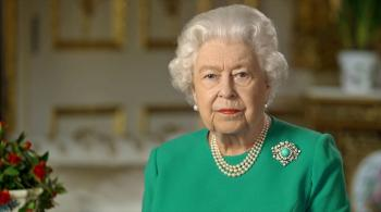 الملكة إليزابيث ترد على رسالة طفلة عمرها 5 سنوات