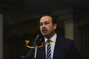 المحامي رامي الشواورة يعلن ترشحه لانتخابات النقابة