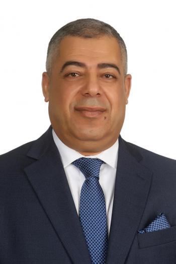 العامري عضواً في إستشاري بنك الشفاء والصحة الأردني