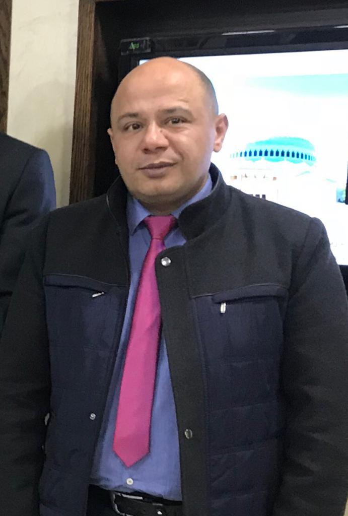 د. عبد الحميد عليمات