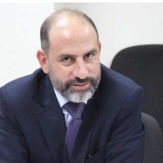 المحامي محمد ابو زناد