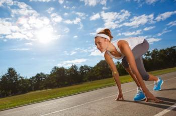 ما يجب تناوله قبل ممارسة التمارين الرياضة!
