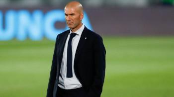 زيدان يختار خليفته في تدريب ريال مدريد ..  وموعد حسم مستقبل مودريتش