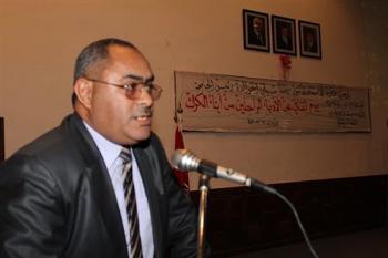 مئوية الوعي الأردني : تأسيسًا وبناءً وتنميةً