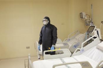ارتفاع إصابات كورونا النشطة في الأردن إلى 8252