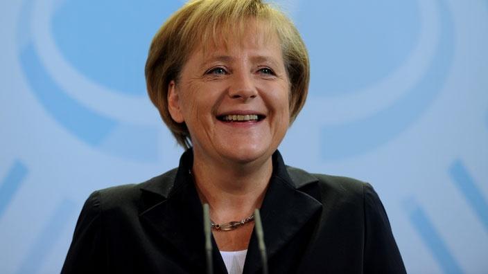 ميركل تسعى لتشكيل حكومتها بعد نتائج ضعيفة في الانتخابات