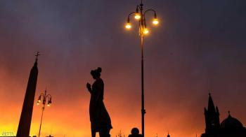 مصابيح الشوارع تعرض النساء للإصابة بسرطان الثدي