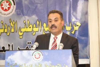 د. شاكر العبادي يعلن نيته الترشح للانتخابات المقبلة