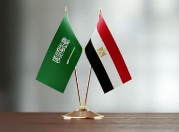 السعودية ومصر: فلسطين هي القضية المركزية للأمة العربية