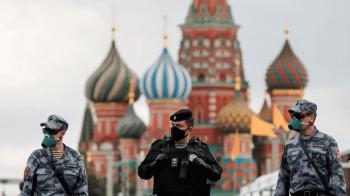 روسيا تسجل أكثر من 7 آلاف إصابة جديدة بكورونا
