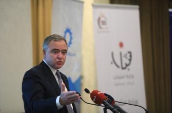 وزير الشباب يرعى حفل تخريج برنامج الابتكار