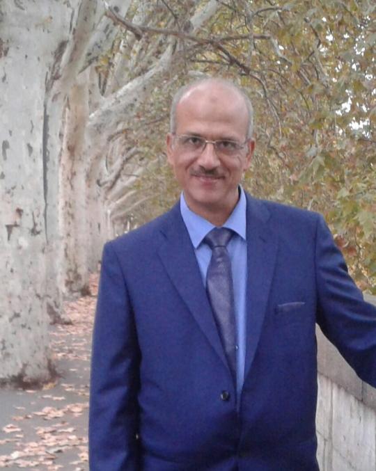 د. اسماعيل ملحم