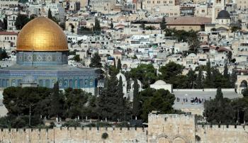 هل يشعر الاردن بالارتياب من دور عربي غامض في ملف المسجد الاقصى ؟