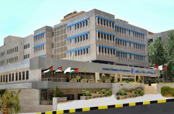 تجارة عمان: 19.631 مليار دينار تجارة الأردن السلعية العام الماضي