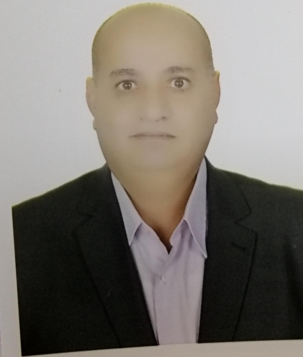 العقيد المهندس عارف الطراونه