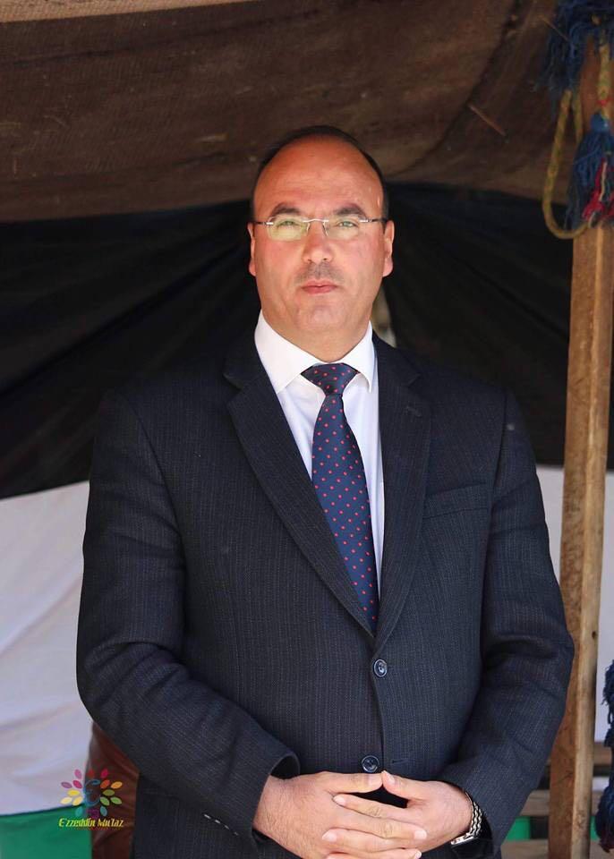 أ.د عبدالباسط الزيود