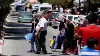 ارتفاع وفيات كورونا في فلسطين إلى 25