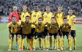 فوز الحسين إربد على شباب الأردن ببطولة الدرع